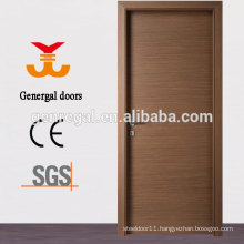 Kindergarten classroom Wooden door