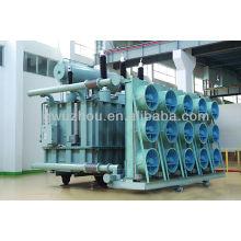 69kv Öl eingetaucht Strom Gleichrichter Transformator a
