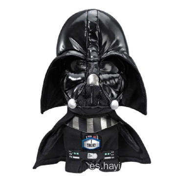 Peluche de peluche de Star Wars Darth Vader