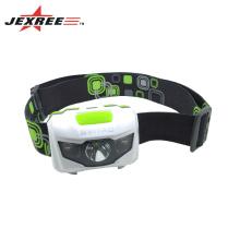 LED-Scheinwerfer 3xaaa Batterie + Ladegerät cree xp-e LED-Scheinwerfer