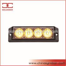 Luz del estroboscópico de alta potencia LED de 12 voltios para coche Cola Light(SL6201-A)