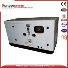 China Brand Engine 80kVA Water Cooled Open Type Diesel Generator OEM Factory
