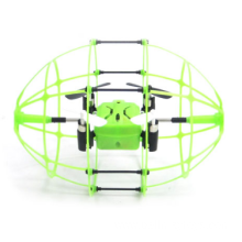 4.5CH 2.4GHz 6-Axis RC Climbing Quadcopter