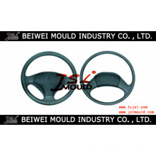 Plastic Injection Car Steering Wheel Mould