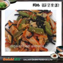 calamari salad (chuka Ika Sansai) japanese new recipe 2013