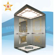 Ce ISO9001 de alta qualidade barata Passageiro Preço Elevador Residencial