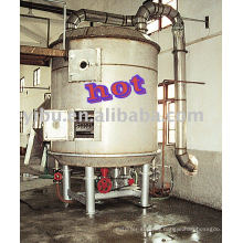 plg Series Continuous Plate Dryer