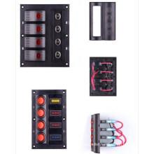 Waterproof Rocker Switch / Waterproof Switch Panel