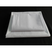TC BLEACHING WHITE FABRIC