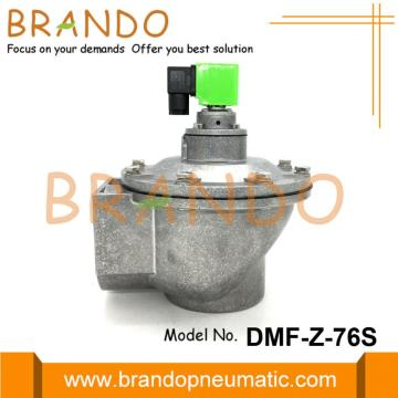 DMF-Z-76S SBFEC Type Dust Collector Pulse Jet Valve