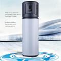 Chigyo pequeno doméstico bom desempenho ar fonte de ar para água fabricante de aquecedor de bomba de calor de água