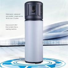 CHIGO Doméstico Pequeño Buen rendimiento Fuente de aire Aire a agua Calentador de bomba de calor Fabricante profesional