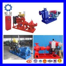 Best Brand portable diesel engine water pump set
