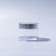 40g Round Plastic PETG Jars (EF-J28040)