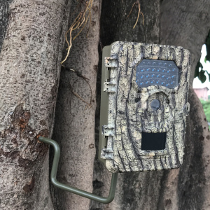 850nm IR LED Hunting Trail Camera