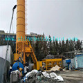 40 No Foundation Concrete Batching Machinery