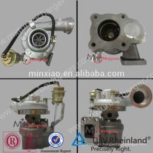 Turbocompressor TCD2012LE D6E S200G EC210B 04294752KZ 04252662KZ 04293053KZ 20933297 20873313