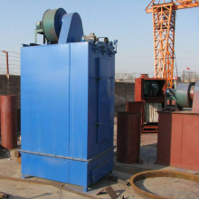 High Efficiency Mine Heater Dust Collector