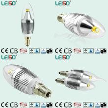 Ampoule à LED LED Bougie avec gradable