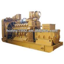 Jichai Diesel 1000 kVA Generador Potencia
