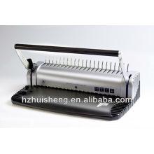 Büroausstattung Kunststoff perfekte Bindemaschine HS815