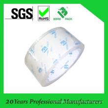 As melhores fitas adesivas claras acrílicas da colagem adesiva do preço BOPP