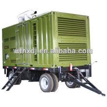 Generador de alternador 48v para la energía eléctrica, generador diesel