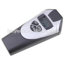 Ultrasonic Distance Measurer/Meter With Laser Pointer