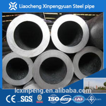 ASTM A53/A106 Gr.B 16 inch STEEL tube stockist and factory price