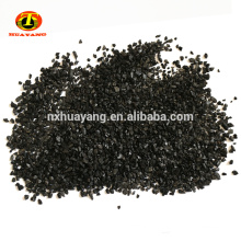 Iodine 950mg/g anthracite coal based broken activated carbon for air purification