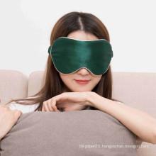 Hot Sale sleeping beauty silk eye mask