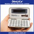 JS-12H 12 Ziffern kleiner Größenrechner, fördernder preiswertester Taschenrechner