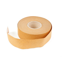 High Quality Self adhesive reinforced  kraft Paper Tape for carton packaging