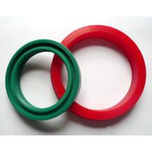 Kundenspezifischer Gummi-U-Ring