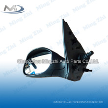Espelho retrovisor manual para Peugeot 206