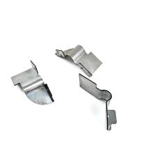 Custom Stamping Bending Welding Sheet Metal Fabrication Service