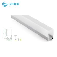 LEDER Suspension Kitchen Used Linear Light