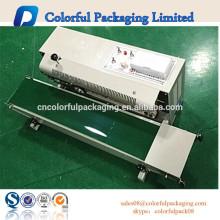 Máquina branca da selagem do calor 110V-220V