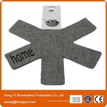Grey Color Nonwoven Fabric Pot&Pan Protector