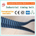 CR rubber timing belt China factory