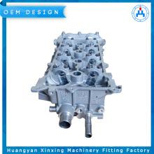 Fábrica por atacado de alta qualidade feita carcaça do bloco do motor