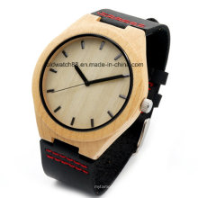 Best Japan Movement Bamboo Wooden Watches for Men