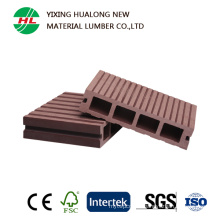 High Quality WPC Hollow Outdoor Flooring (M20)