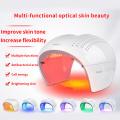 Photon pdt llevó la máquina de rejuvenecimiento facial con terapia de luz