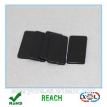 permanent thinner neodymium magnets black epoxy