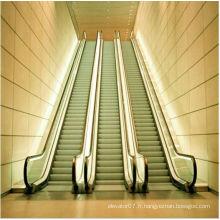 Escalier automatique intérieur et extérieur