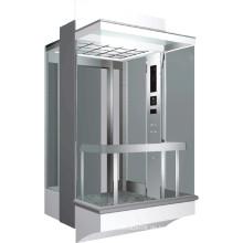 Sightseeing Aufzug