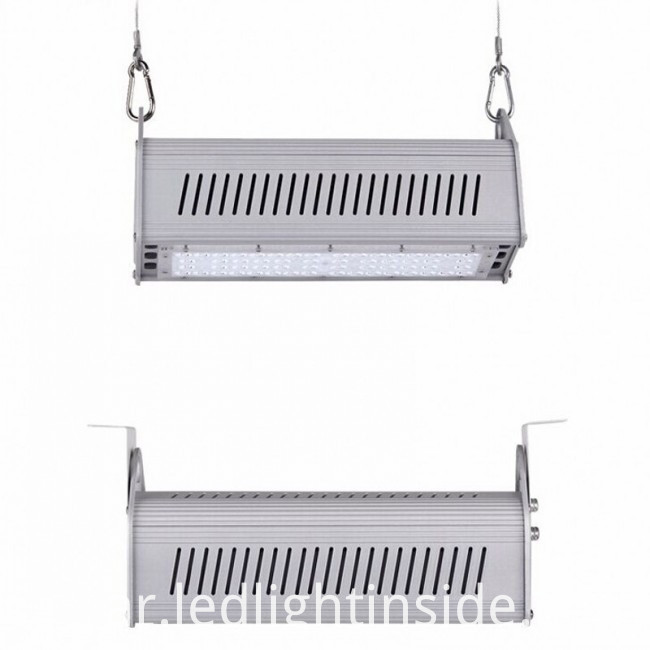 50w led linear highbay light