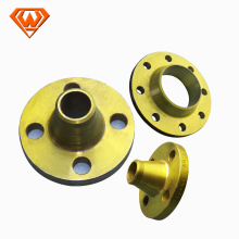 Shanxi forged carbon steel flange