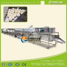 Автоматическая производственная линия для очистки промывочной маниоки